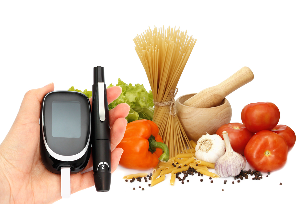10  ALIMENTOS IDEALES PARA LA DIABETES