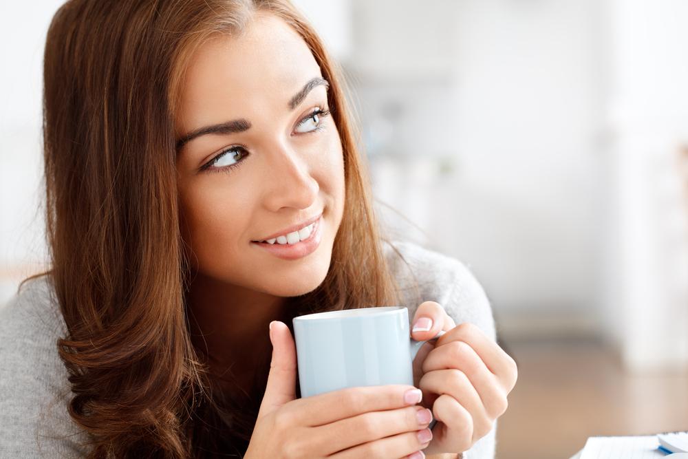 10 BENEFICIOS DE TOMAR CAFÉ