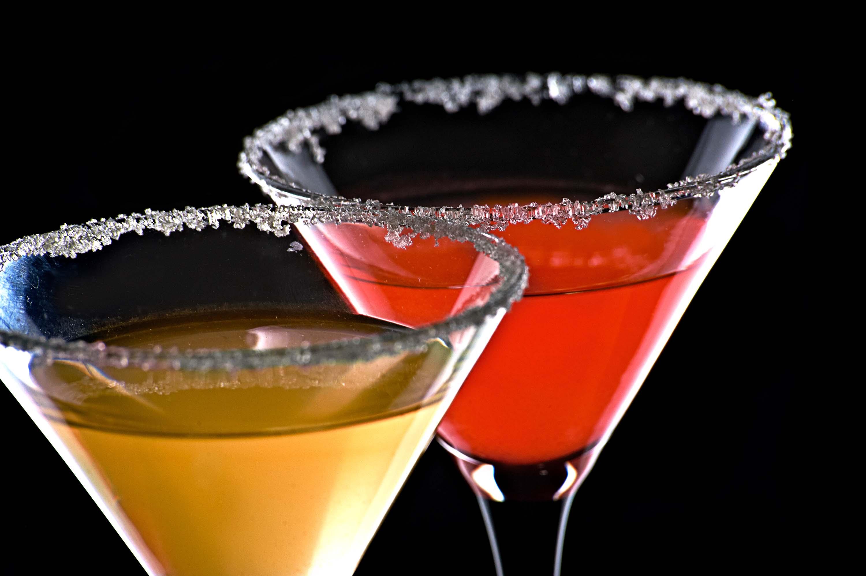 BEBIDAS ALCOHÓLICAS QUE NO AYUDAN A LA DIETA