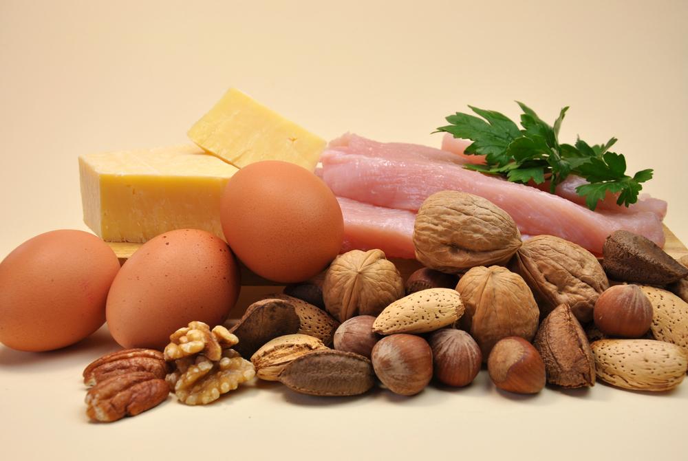CÓMO LLEVAR UNA DIETA PROTEICA O DIETA PROTEINADA