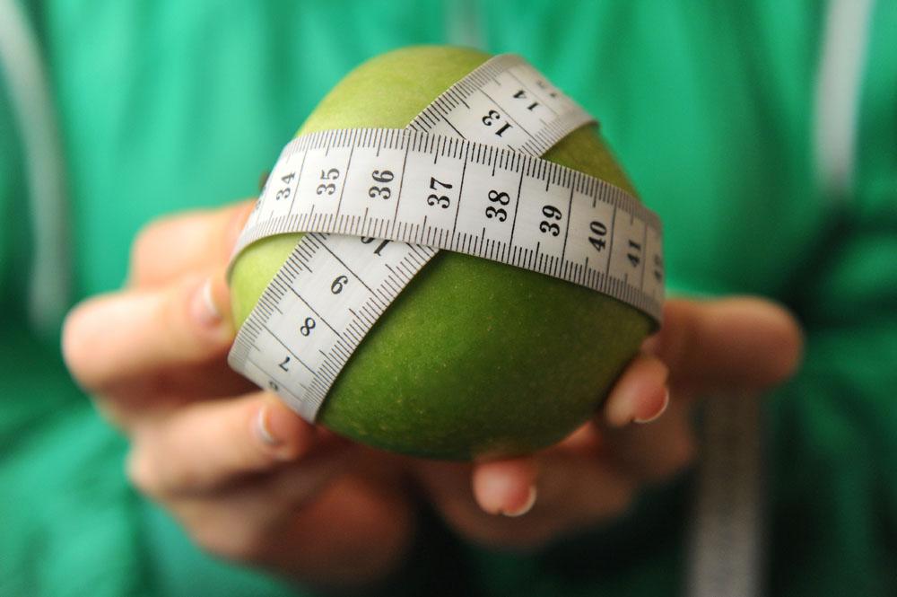 CONSEJOS PARA SEGUIR LA DIETA DE LA MANZANA