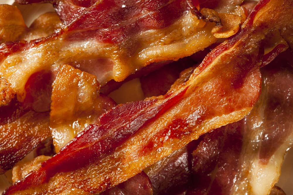DIETAS SEGURAS: ¿ES SALUDABLE EL BACON?