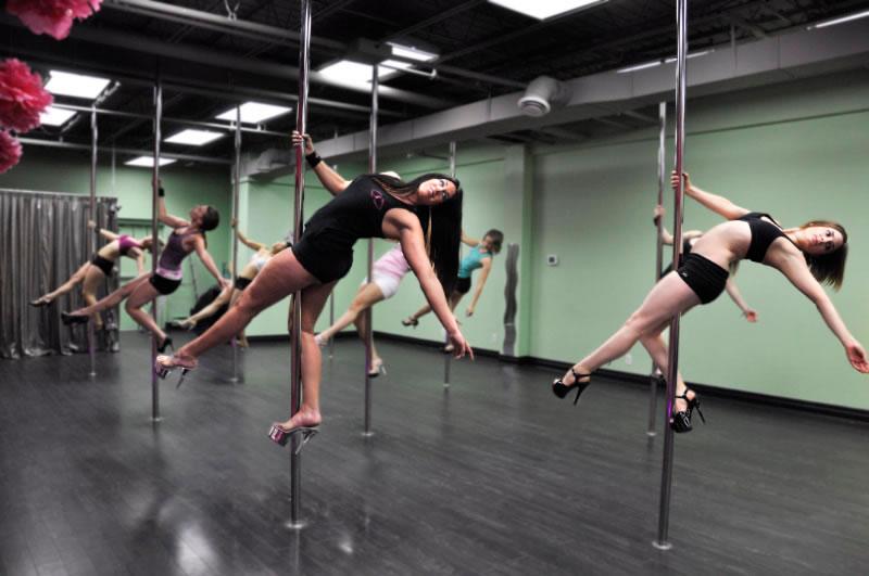 POLE DANCING: UNA NUEVA EXPERIENCIA EN FITNESS