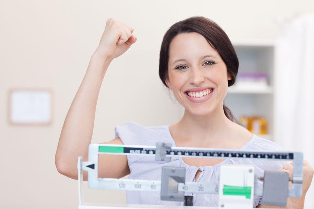 Como bajar de peso con exito