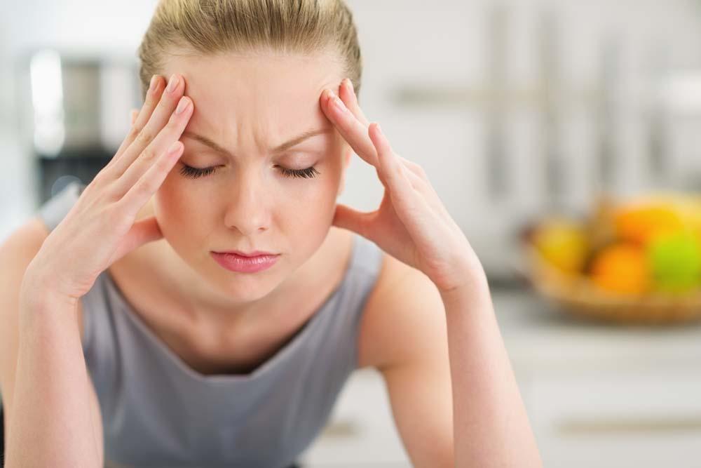 Estres emocional perdida de peso con apeito