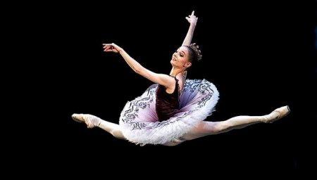 dieta de bailarinas de ballet clasico