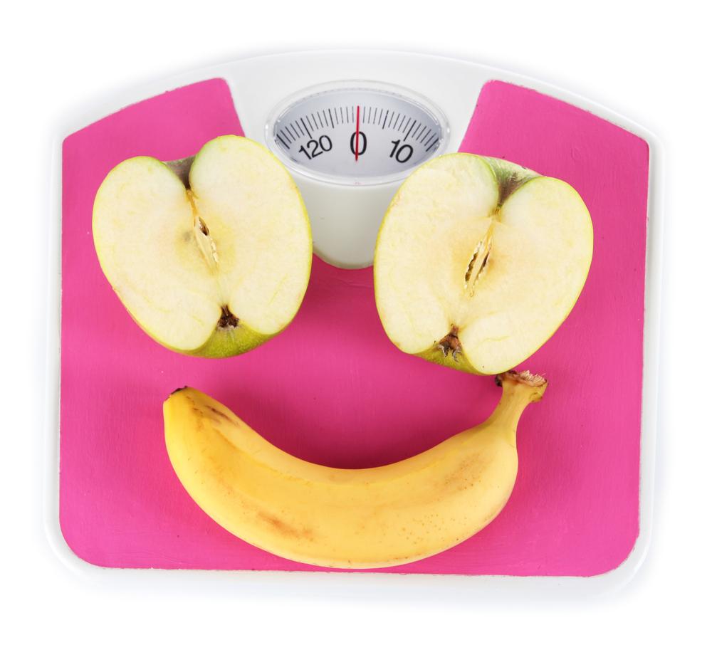 Truquitos para bajar de peso